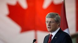 Harper Is Punishing the Wrong