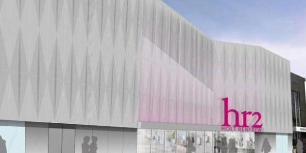 Holt Renfrew hr2: Canadian Luxury Retailer To Open Low-Priced Stores In