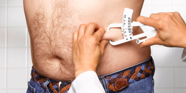Weight Loss And BMI: Measuring It Isn't Accurate For Your Health, Study