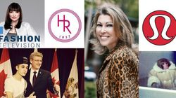 Top 10 Canadian Fashion Stories Of