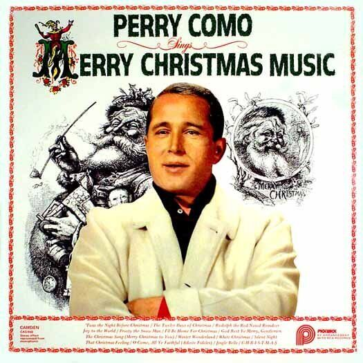 The Only Christmas Music Worth Listening