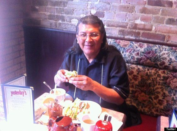 Raymond Robinson Hunger Strike: Aboriginal Leader Ends Protest After 5 Days