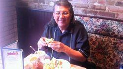 Aboriginal Leader Ends Hunger Strike After 5