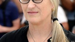 Cannes Diary: Jane Campion Says,
