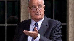 Email Urging English Use Only Was Altered: Fantino's