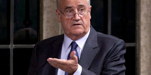 Juliano Fantino Office's English-Only Directive Was Altered, Office