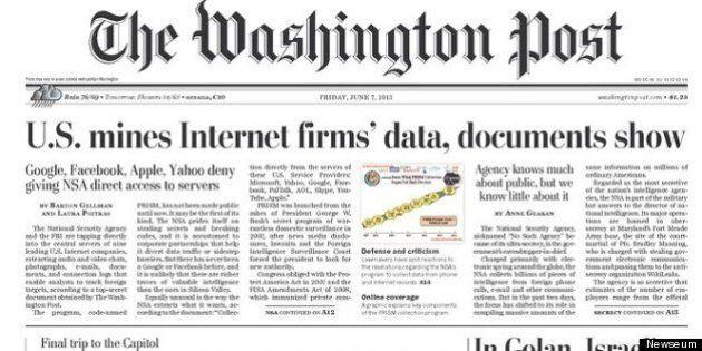 Jeff Bezos Will Save the Washington