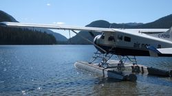 Fatal Air Nootka Crash Victims
