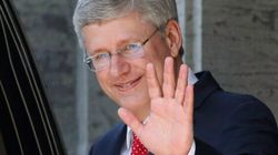 Harper: No New Senators Any Time