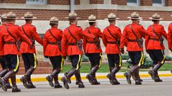 Mountie Says RCMP Wants To Dismiss Her Over Abuse