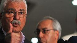 Syrian Opposition Leader: Canada Can End Violence With More