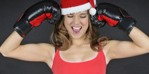 Last Minute Fitness Gifts: What To Buy The Awesomely
