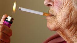 Talking Cigarette Packs Are