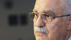 Syrian Opposition Leader To Press Canada For More