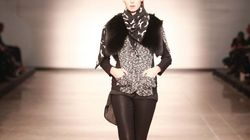 All Of The Fall/Winter 2013 Styles From Montreal Fashion