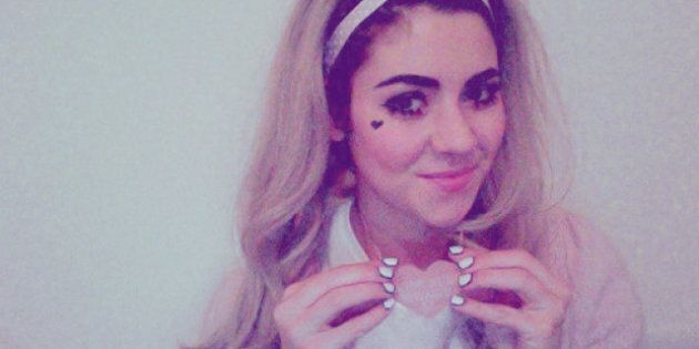 Celebrity Style: Marina And The Diamonds Shares Her Fashion And Beauty