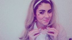 Marina And The Diamonds Shares Her Fashion And Beauty