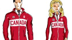 The Official Canadian Opening Ceremony Looks Have Been