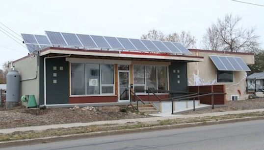 Light Up Alberta Doubles Down on Solar Electricity in