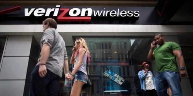 Wireless Competition In Canada: End Foreign Ownership Restrictions, Report