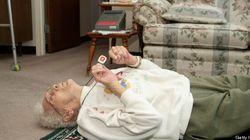 Ask Elizabeth: Should the Elderly Fear