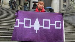 Idle No More 'Revolution' Hits