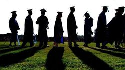 University Degrees Losing Their Value: