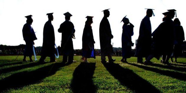 University Degrees' Value Declining As Costs Remain High: CIBC