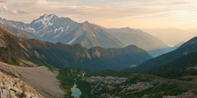 Jumbo Glacier Resort Application Wants To Send B.C. Resident's Protest