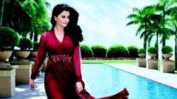 Aishwarya Rai's Poolside Dress Is No Laughing