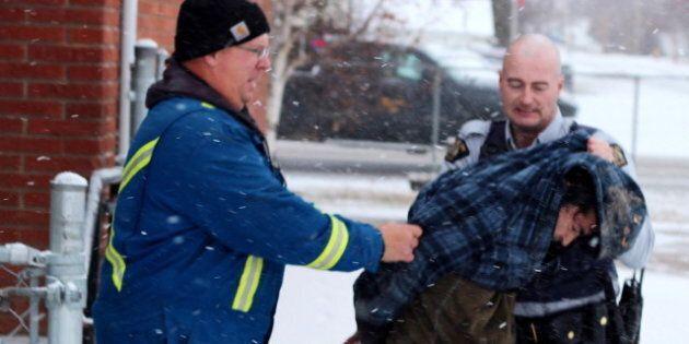 St. Paul School Van Crash: Charges Upgraded Against Suspect Richard Edward