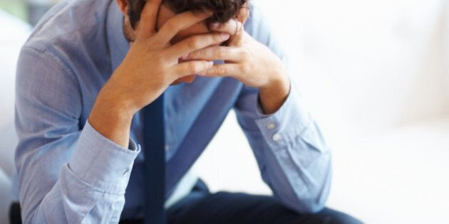 Young Adults Stress: Survey Finds 90% Of Young Canadians Are Stressed