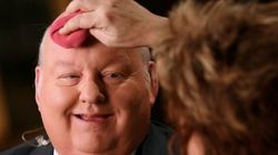 Committee Deleted Tough Part From Duffy's Report: