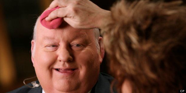 Mike Duffy: Committee Deleted Tough Part From Report, Document