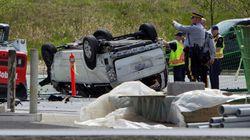 Driver Impairment Probed In Surrey