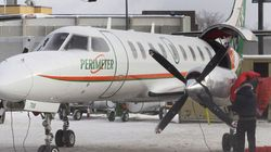 Officials To Investigate Black Box After Nunavut Plane