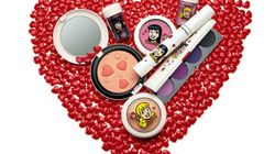 Betty and Veronica Team Up For New Makeup Line by