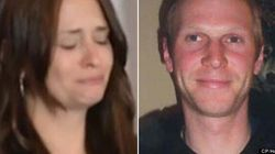 WATCH: Bosma's Wife Breaks Down During Heart-Wrenching