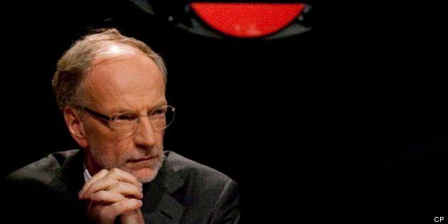 CBC Vs. Harper Government: Hubert Lacroix Warns Of Legal Showdown With