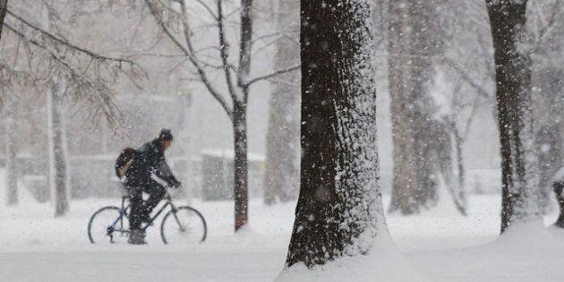 Quebec Snow Storm: Residents Gradually Regaining Power After Winter