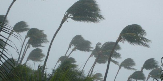 Hurricane Names: Why Was Hurricane Sandy Chosen This Time