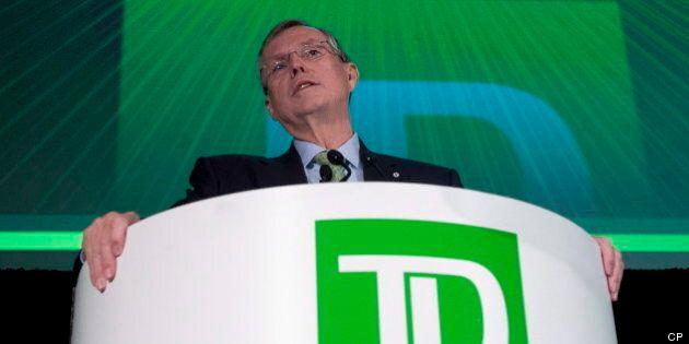 TD Bank 2Q Earnings 2013: Profit Rises Slightly But Misses
