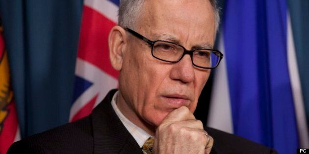 Sen. Mac Harb Resigns From Upper