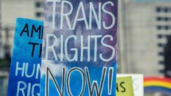 Transgender Canadians Deserve Protection -- Why Aren't They Getting