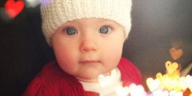 Fundraiser Held For 10-Month-Old Heart Attack