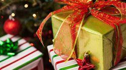 Police Investigate Assault, Christmas Present