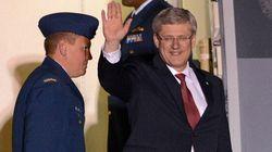 Harper Scores Big