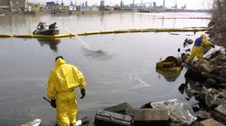 The Most Expensive Onshore Oil Spill in U.S.