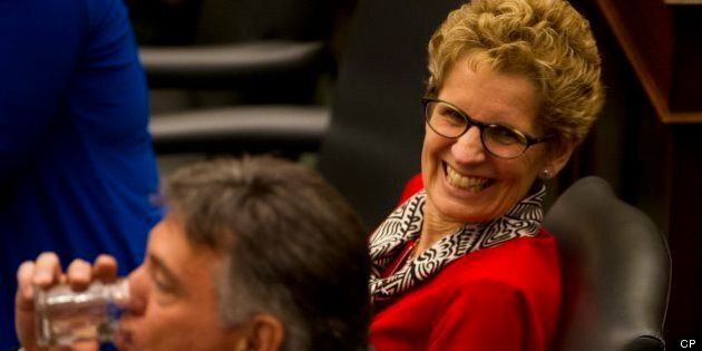 Ontario Byelections 2013: Kathleen Wynne Calls 5 Votes For Aug.