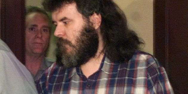 Michael McGray, Convicted Serial Killer, Described Plan To Kill Cell Mate Jeremy